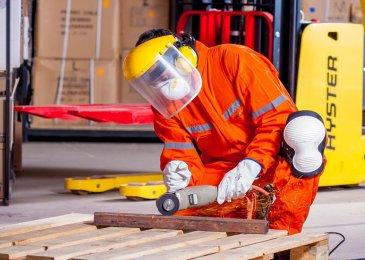 Güvenlik Seninle Başlar - İş Güvenliği Ürünleri