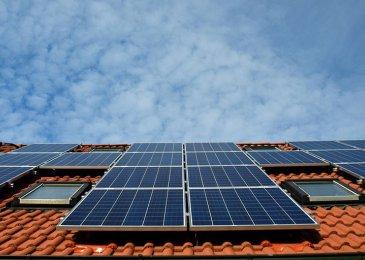 Yenilenebilir Enerji Sistemleri Güneş Enerji Sistemi